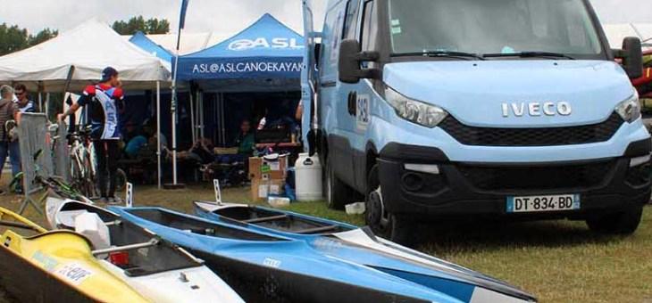 Championnats de France à Gravelines : les équipages pour clôturer les compétitions