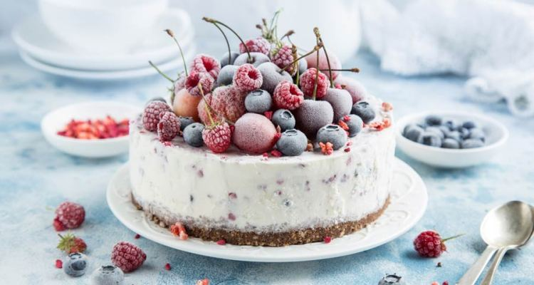 Best Raspberry Cake Filling Recipe