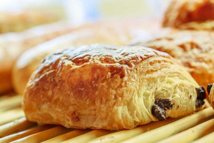 pain au raisin