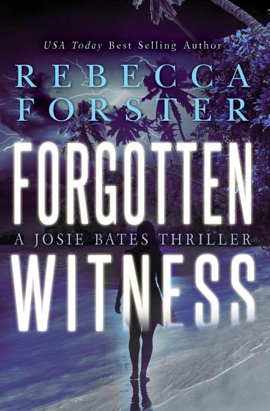 FORGOTTEN WITNESS