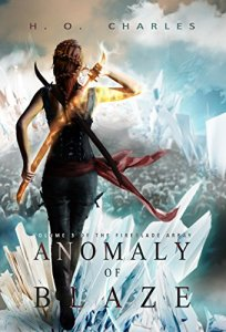 Anomaly of Blade | H. O. Charles