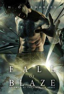 Fall of Blaze | H. O. Charles