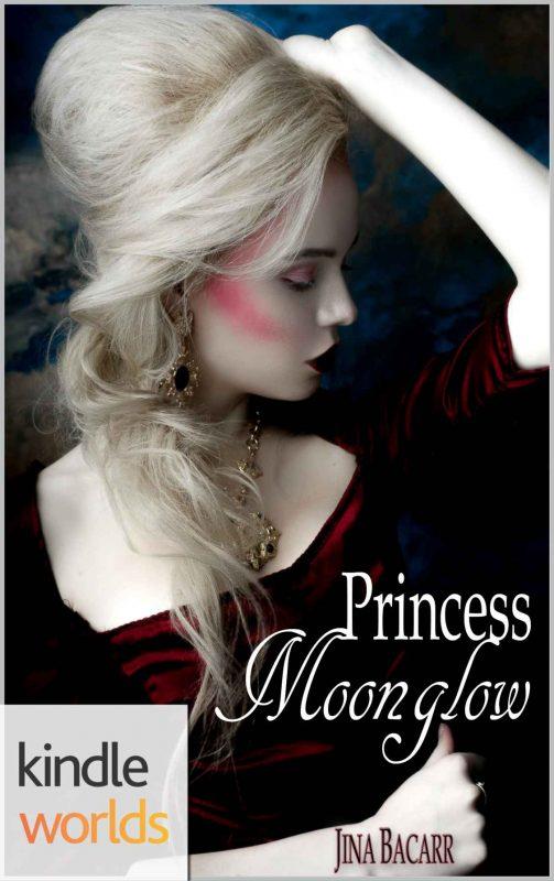 PRINCESS MOONGLOW