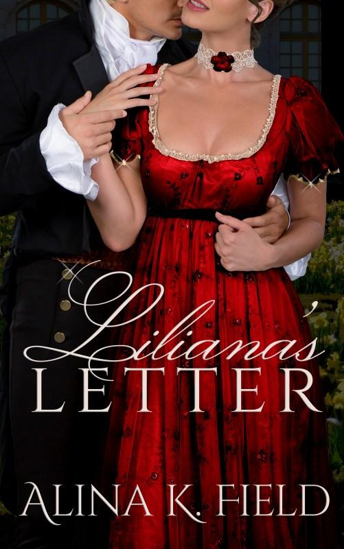 LILIANA'S LETTER