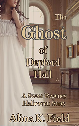 THE GHOST OF DEPFORD HALL