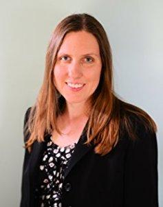 Maureen Klovers | Jann Says... | A Slice of Orange