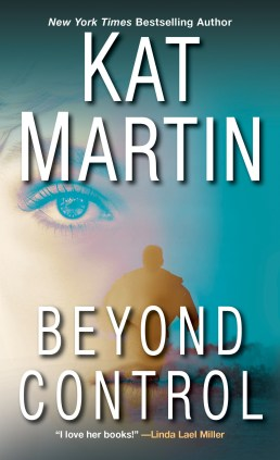 Beyond Control | Kat Martin | A Slice of Orange