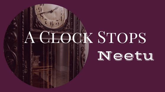A Clock Stops