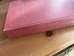 James Clyman Frontiersman Book James is Denise M. Colby Great Great Great Grandfather 6th generation