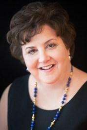 Debra Goldstein | Jann Says . . . | A Slice of Orange