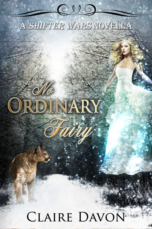 NO ORDINARY FAIRY