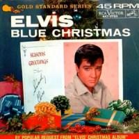 Vintage 1950s Holiday Music | Elvis Presley | A Slice of Orange