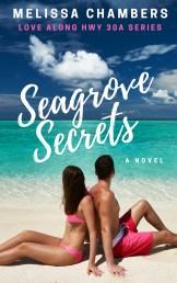 Seagrove Secrets | Melissa Chambers | A Slice of Orange
