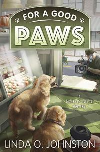 For a Good Paws | Linda O Johnston | A Slice of Orange