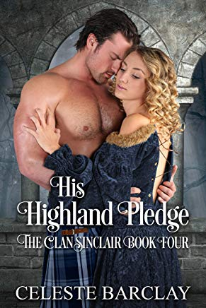 HIS HIGHLAND PLEDGE