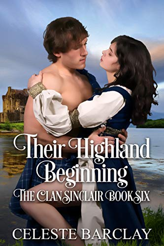 THEIR HIGHLAND BEGINNING