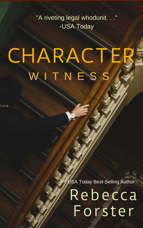 CHARACTER WITNESS