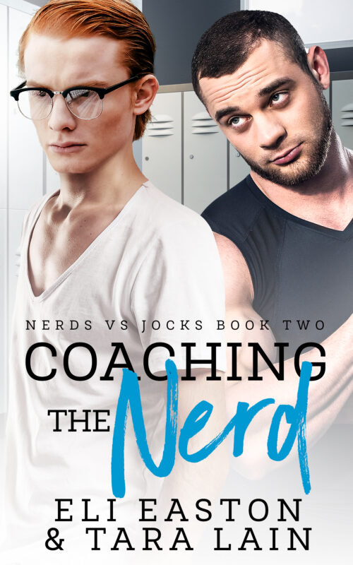 COACHING THE NERD
