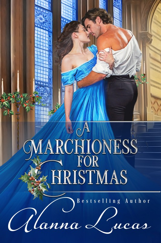 A MARCHIONESS FOR CHRISTMAS