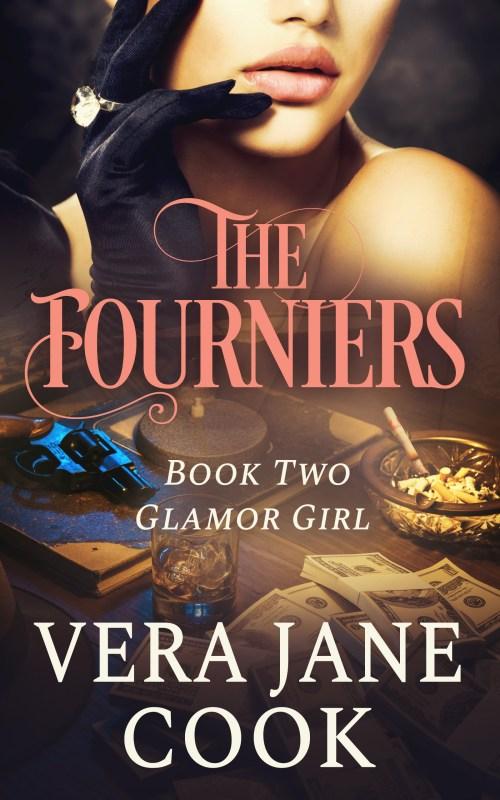 GLAMOR GIRL: THE FOURNIERS