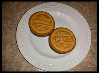 In The Kitchen: Thanks A Lot Girl Scout Cookie S'mores