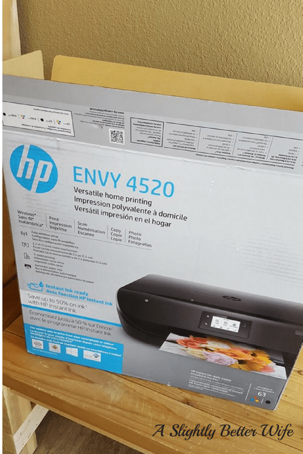 Need a better way to print?  Try the HP Instant Ink Program.  Here's what you need to know before getting started.