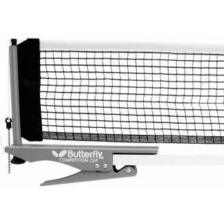 Table Tennis Net & Post Sets