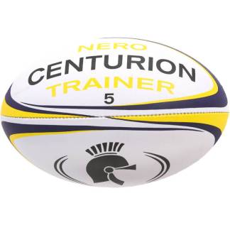 Centurion Nero Training Rugby Ball
