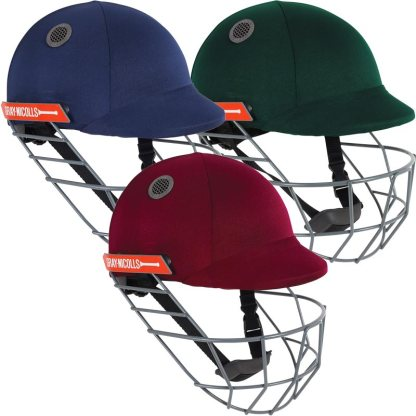 Gray Nicolls Atomic Junior Cricket Helmet