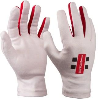 Gray Nicolls Plain Cotton Wicket Keepers Inner Gloves
