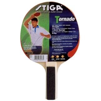 Stiga Tornado Table Tennis Bat