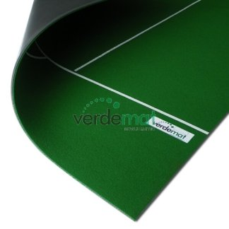 Short Indoor Bowls Mat (Verdemat Fast)