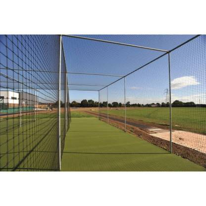 Practice Cricket Cage (Socketed)
