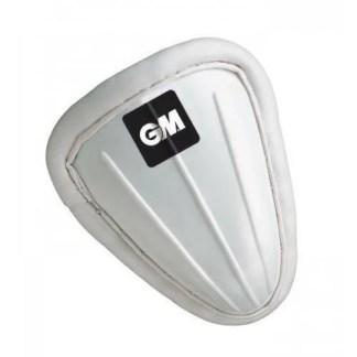 GM Traditionally Shaped Padded Abdo Guard