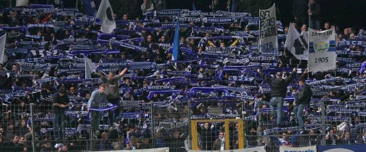 [Interview du supporter adverse] avant Bastia-Monaco