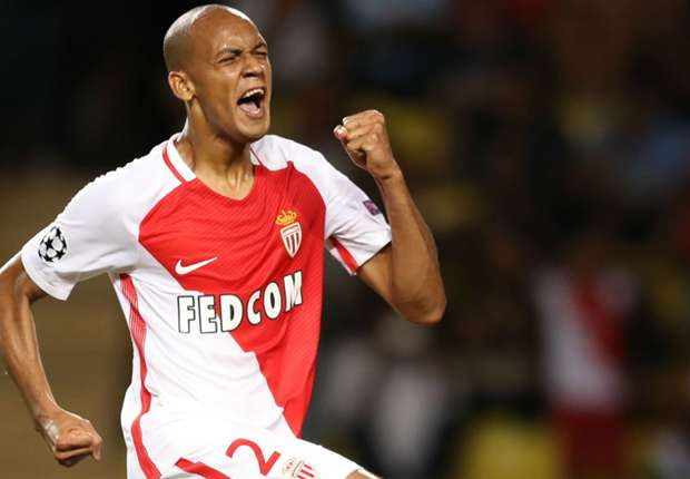 Officiel: Un accord avec Liverpool pour Fabinho