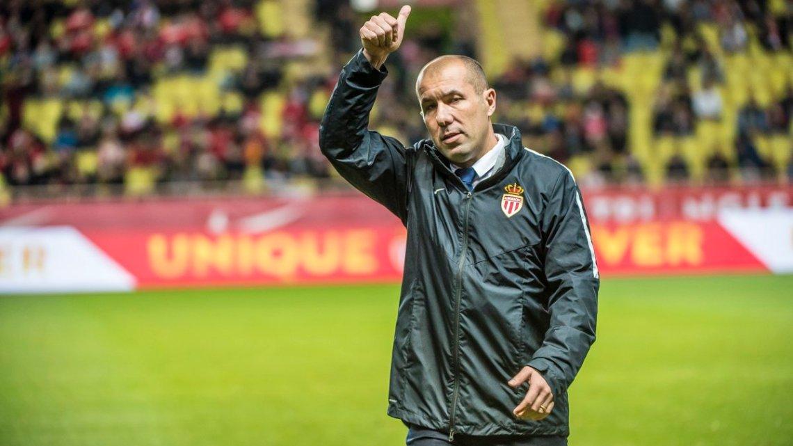 Leonardo Jardim : « Slimani pourra commencer le match »