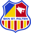 SKN Sankt Pölten Logo