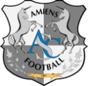 Amiens Sporting Club Logo