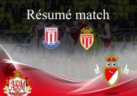 [ASM.RESUMÉ] Stoke City​ – AS Monaco