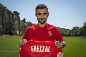 Rachid Ghezzal signe à Monaco
