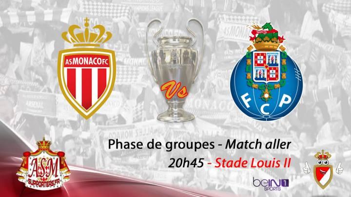 Ligue des Champions : le point sur Porto