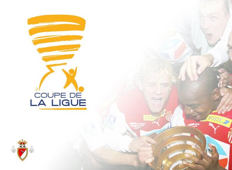 Coupe de la Ligue : tirage des 8èmes le 14 novembre