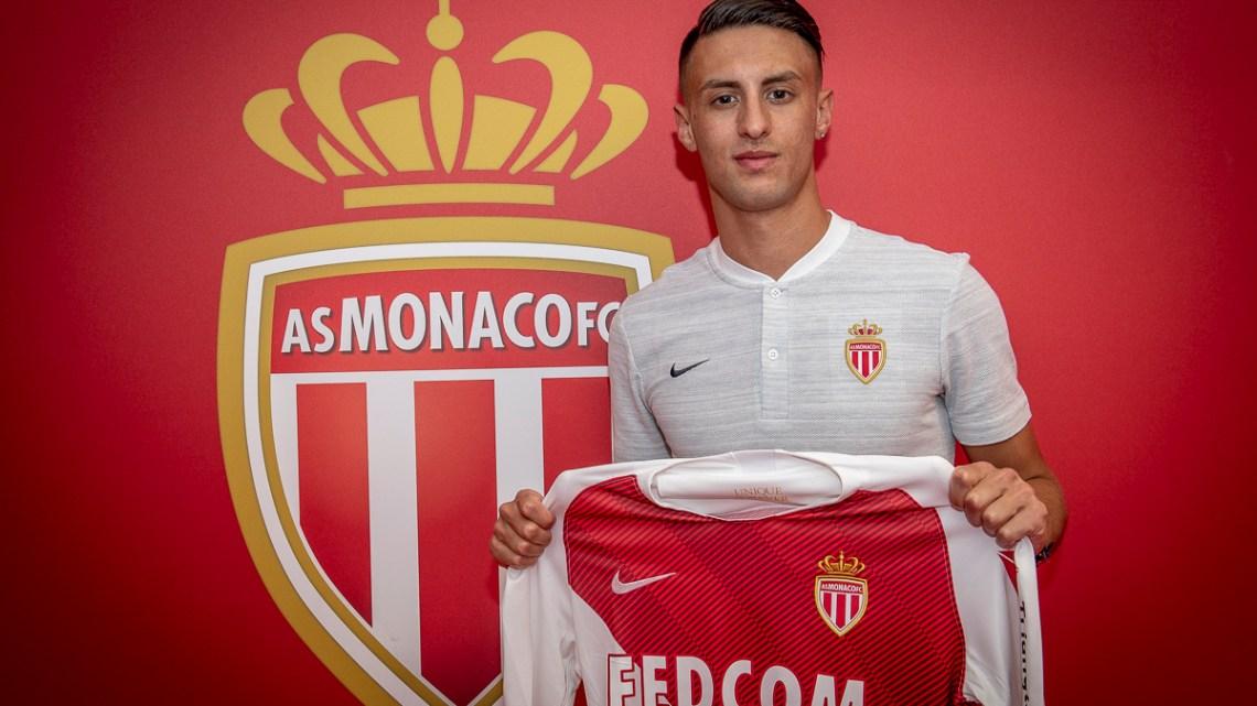Officiel: Antonio Barreca signe à l'ASM