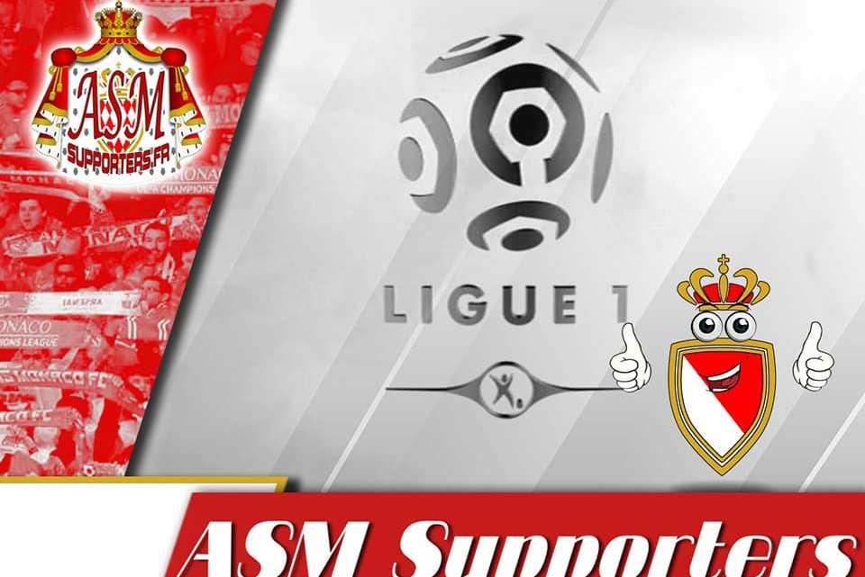 J22: Monaco se déplacera à Dijon le 26 janvier, 20h