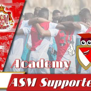 ACADEMY ASM FC