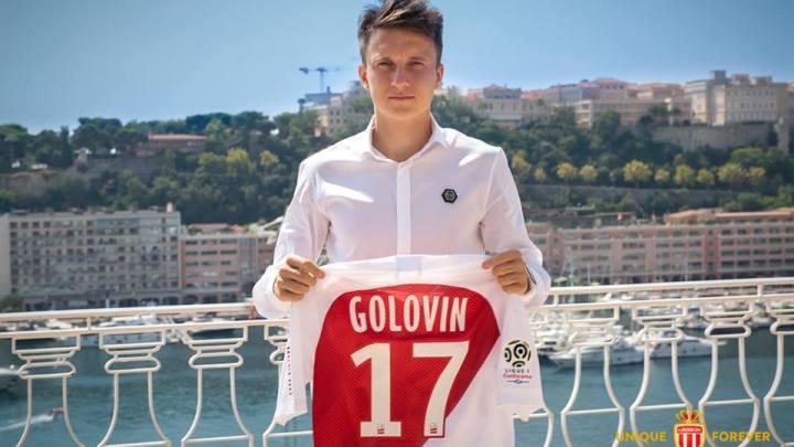 """Alexandr Golovin: """"Ne pas forcer"""""""