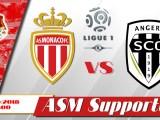 Monaco-Angers: C'est la crise ! (0-1)