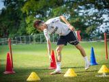 Golovin : « Henry n'est pas encore prêt à entraîner »