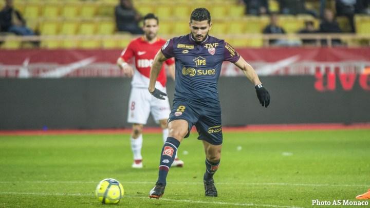 Focus: Dijon ne répond plus